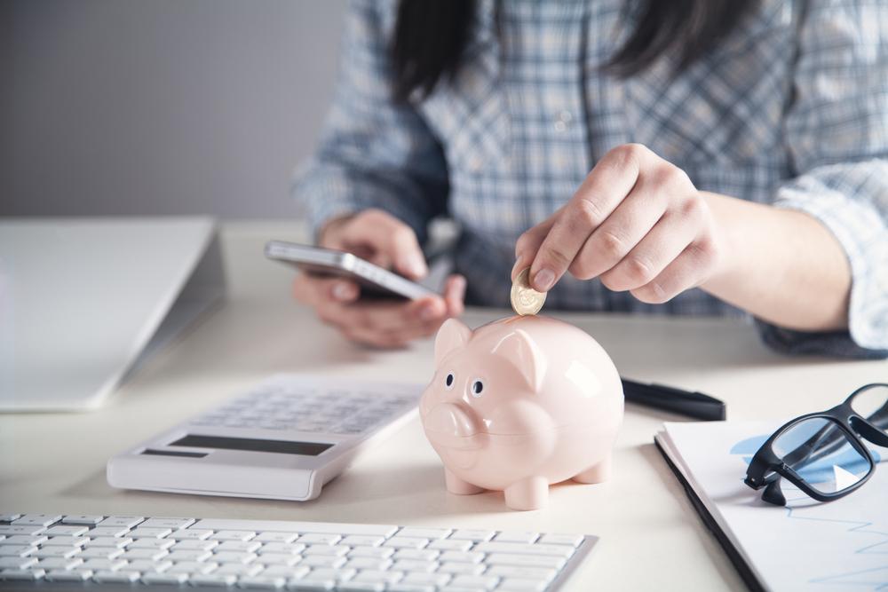 réaliser une épargne
